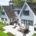 Casas prefabricadas precios y fotos